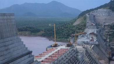 Photo of Egypt accepts US invitation for meeting over Ethiopia dam dispute