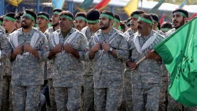 صورة التعاون الخليجي وواشنطن يفرضون عقوبات على 25 كيان وشخصية على صلة بإيران