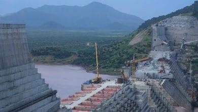 Photo of Egypt calls on 'active' US role mediating Nile dam impasse with Ethiopia