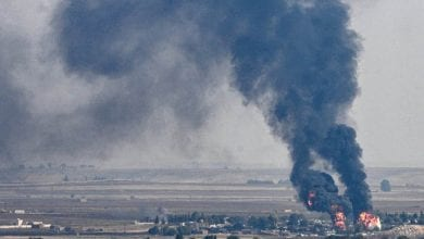 Photo of Syria conflict: Kurds urge humanitarian corridor to evacuate dead and wounded