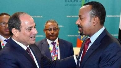Photo of Egypt, Ethiopia agree to resume technical discussions on Grand Renaissance Dam