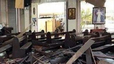 Photo de Les Églises sont les nouvelles cibles du terrorisme  au Burkina Faso