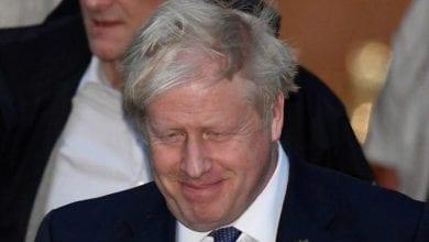 Photo de Le Parlement britannique rejette la demande de Johnson pour des élections anticipées