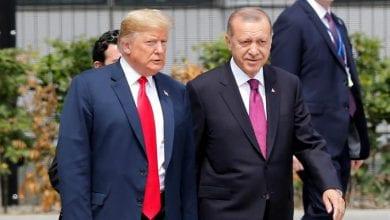 Photo of Erdogan demands US hand over SDF chief to Turkey