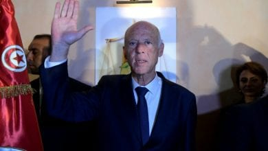 Photo of Outsider Saied wins Tunisia presidency by landslide: state TV