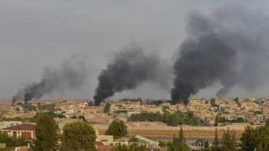 Photo of Turkey Syria offensive: Heavy fighting on second day of assault