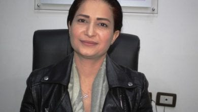 Photo of Female Kurdish politician 'executed' by pro-Turkish militants as civilian death toll rises to 38 in Syria offensive