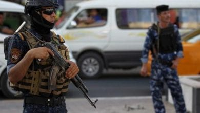 Photo of Iraqi PM orders deployment of elite troops to end Baghdad protests -sources