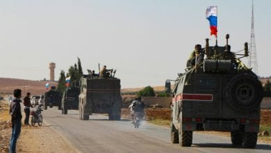 Photo of Russian forces head for Syrian-Turkish border in blow to Kurds