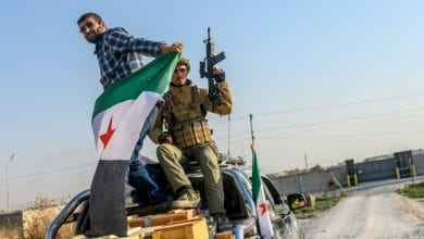 Photo of Kurds announce deal with Damascus as Turkey pushes deep into Syria