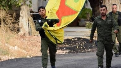 Photo of Kurdish forces accuse Turkey of breaching cease-fire, urge U.S. to shoulder responsibility