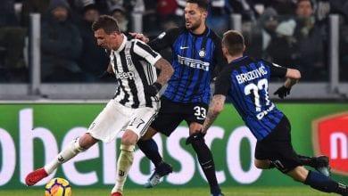 Photo de La Juventus Turin a repris le leader après sa victoire sur l'inter Milan