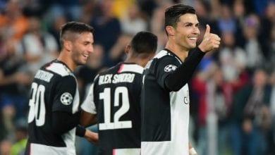 Photo de la Juventus a facilement battu le Bayer Leverkusen (3-0)
