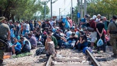 Photo de La Turquie est accusée d'avoir renvoyé par la force des Syriens dans leur pays