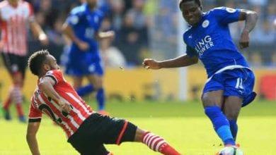 Photo de Leicester enregistre une victoire historique sur Southampton (9-0)
