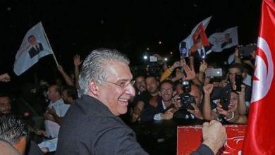 Photo de La justice tunisienne décide la libération du candidat Nabil Karoui