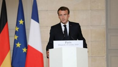 Photo of Turkey's Syria offensive could create 'unbearable' humanitarian situation, Macron warns