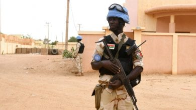 Photo of Deadly attack on UN peacekeepers in Mali