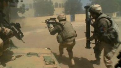 Photo de Mali:  intenses combats pour  contrôle de deux camps militaires, 25 soldats tués
