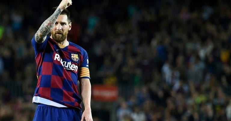 Photo of Messi says tax problems made him want to leave Barcelona