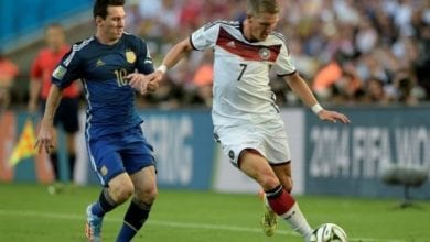 Photo of Schweinsteiger announces retirement, could join Germany set-up