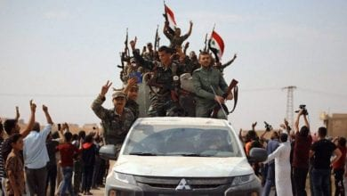 Photo of Turkey-Syria offensive: Syrian army heads north after Kurdish deal