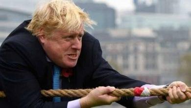 Photo de propositions constructives sur le Brexit comprend des mesures positives