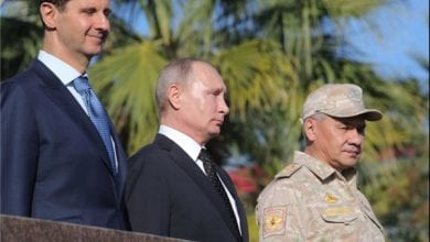 Photo of Putin: Syria Must Be Free of Foreign Military Presence, Russia Should Also Leave if Damascus No Longer Needs its Help