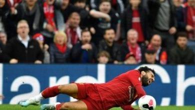 Photo of Salah misses Liverpool trip to Man Utd, Alisson returns