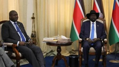 Photo of US warns of sanctions if South Sudan rivals fail at unity government