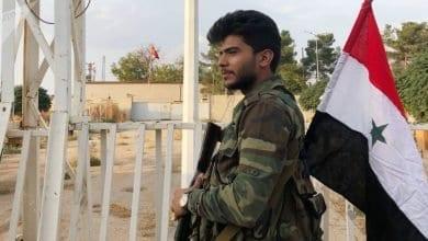 Photo de Frontière syro-turque: 120 heures entre la paix et une grande guerre