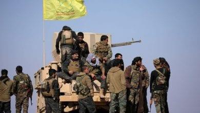 Photo de La Syrie condamne l'agression turque comme une violation flagrante du droit international