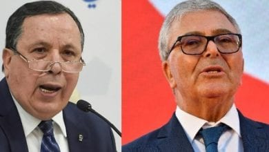Photo of Tunisia dismisses foreign, defense ministers: statement