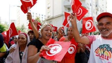 Photo of Tunisia's parliamentary elections
