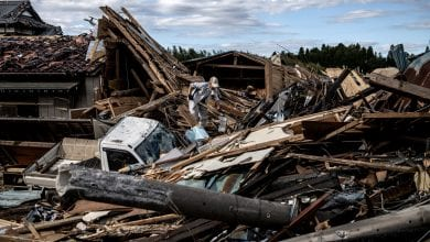 Photo of Typhoon Hagibis kills as many as 36 as Japan continues rescue efforts