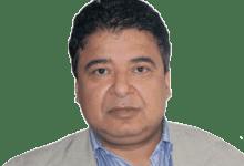 صورة الإسلام السياسي وماكرون.. حرب من أجل عيون أردوغان
