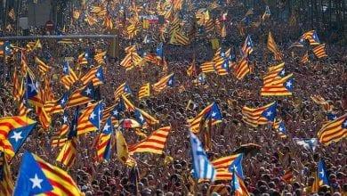 صورة 37 مليون أسباني إلى الانتخابات للمرة الرابعة خلال أربعة سنوات