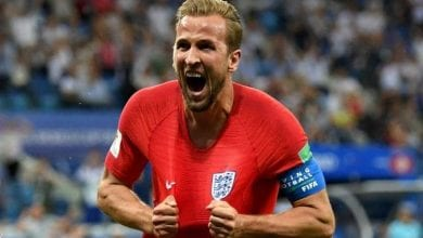 صورة إنجلترا تحجز مكانها في نهائيات بطولة أوروبا 2020 لكرة القدم