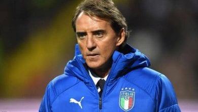 صورة المدير الفني للمنتخب الإيطالي يدخل التاريخ كأول مدرب يحرز 10 انتصارات متتالية
