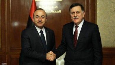 صورة تسريبات تفضح الأطماع التركية في ثروات ليبيا
