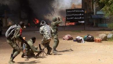 صورة عشرون قتيلاً جراء تصاعد العنف العرقي في مالي