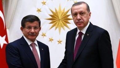 صورة صفعة جديدة لأردوغان… أبرز حلفاء رئيس النظام التركي يؤسس حزب جديد