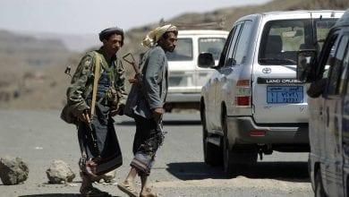 صورة حزب الإصلاح التابع لجماعة الإخوان يعطّل الإتفاق بين الإطراف المتنازعة في اليمن