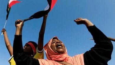 صورة الحكومة السودانية الإنتقالية تنتصر لقضايا المرأة وتلغي قانون ينتهك حقوق النساء