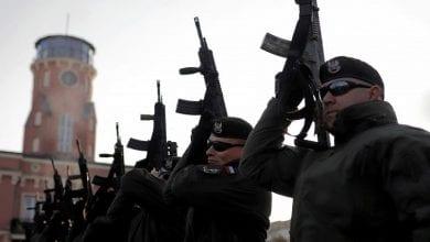صورة بولندا توقف مجموعة متطرفة تنوي تنفيذ هجمات ضد المسلمين