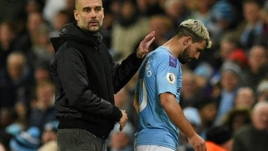 Photo of Injured Aguero needs 'miracle' to make United derby clash, says Guardiola