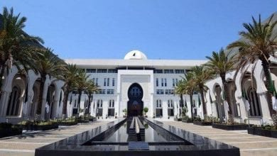 "Photo of Algeria condemns, rejects EP's ""blatant"" interference in its internal affairs"