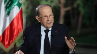 Photo of Lebanese President Says Protester Demands Will Be Next Cabinet's Top Priority