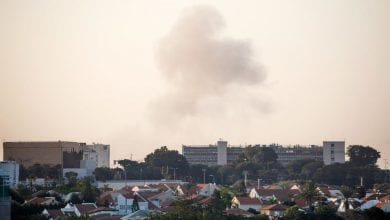Photo of Double attacks target Palestinian militant group in Gaza and Damascus