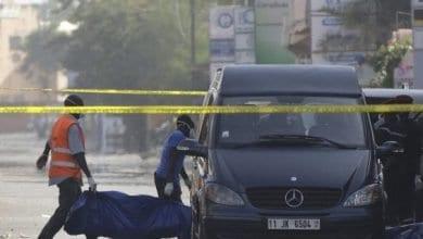 Photo de Burkina Faso: Une embuscade a fait au moins 37 morts et 60 blessés